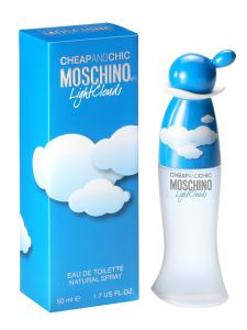 Moschino - Ligth Clouds wom 100ml