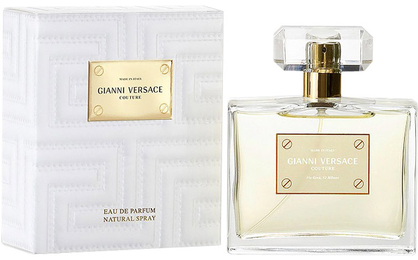 """Versace """"Gianni Versace Couture"""" wom 100 ml."""