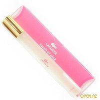 Lacoste Touch of Pink 15ml.