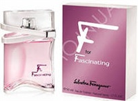 Salvatore Ferragamo F for Fascinating wom 50ml