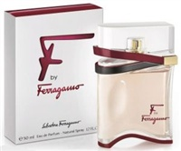 S.Ferragamo F by Ferragamo wom 50ml