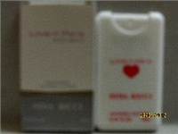 NINA RICCI Love in paris wom 10ml