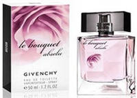 Описание Givenchy Le Bouquet Absolu wom (100ml)