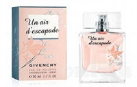 Givenchy Un Air d'Escapade wom 100ml