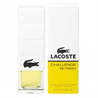 Lacoste Challenge Refresh men 100ml