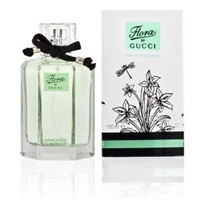 Gucci Flora by Gucci Gracious Tuberose wom 100ml