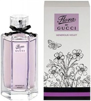 Gucci Flora By Gucci Generous Violet wom 100 ml