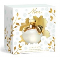 NINA SNOW PRINCESS 80 ML