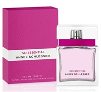 Angel Schlesser So Essential wom 100ml