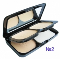 "Пудра Chanel 3 в 1 NEW ""Double Perfection Compact"" 39 g"