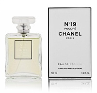 CHANEL Chanel 19 POUDRE (п) wom 100ml