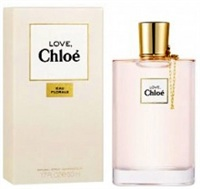 CHLOE LOVE flrale wom 75ml