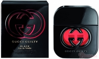 Gucci Guilty BLACK wom 80ml
