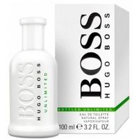 Hugo Boss - Hugo Boss Unlimited men 100ml
