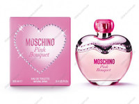 MOSCHINO Pinck Bouquet wom 100ml