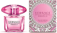 Versace Bright Crystal Absolu wom 100ml
