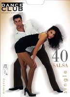 DC Salsa 40 Single - Bronzo (бронзовый)