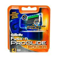 Gillette Fusion ProGlide Power 4 шт