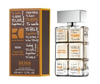 Boss Orange for Man Charity Edition, 100 ml