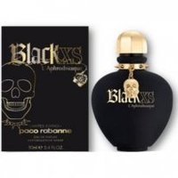 Paco Rabanne Black XS L'Aphrodisiaque for wom 80ml