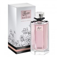 Gucci Flora by Gucci Garden Collection Gracious Tuberose (2012) edt 15 ml.fem