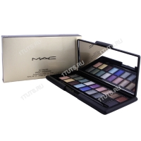 "Тени MAC ""18 Colors Magic Eyeshadow"" 32.2g"