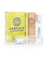 Versace YELLOW  DIAMOND   fem (3*20)